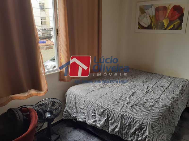 06- Quarto C. - Apartamento 2 quartos à venda Olaria, Rio de Janeiro - R$ 180.000 - VPAP21331 - 7