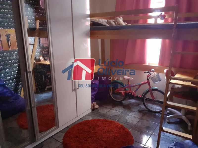 08- Quarto S. - Apartamento 2 quartos à venda Olaria, Rio de Janeiro - R$ 180.000 - VPAP21331 - 9