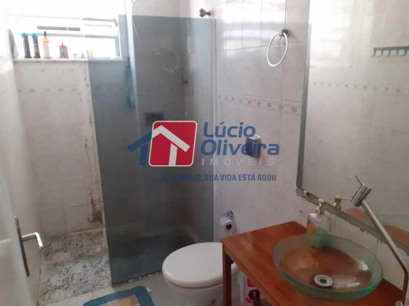 10- Banheiro S. - Apartamento 2 quartos à venda Olaria, Rio de Janeiro - R$ 180.000 - VPAP21331 - 11