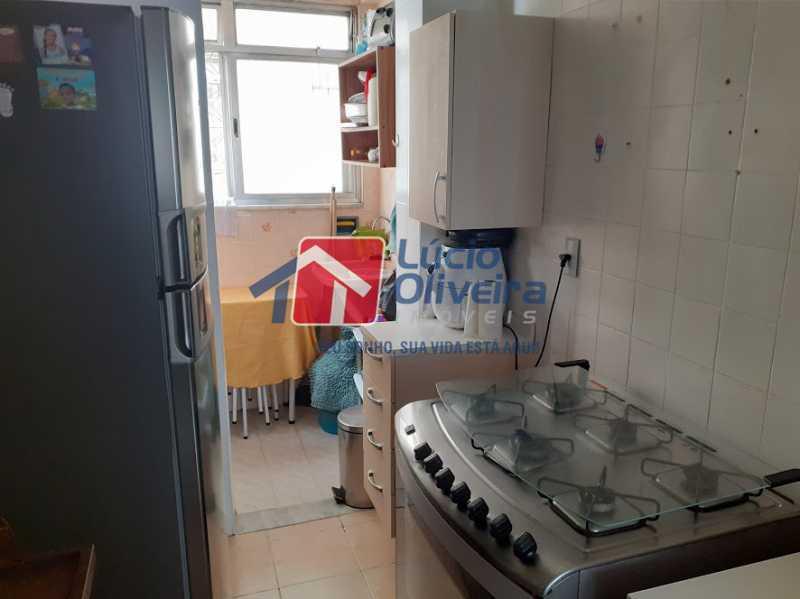 13- Cozinha - Apartamento 2 quartos à venda Olaria, Rio de Janeiro - R$ 180.000 - VPAP21331 - 14