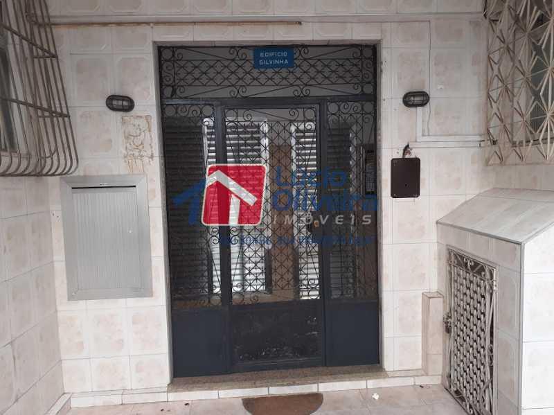 16- Portaria - Apartamento 2 quartos à venda Olaria, Rio de Janeiro - R$ 180.000 - VPAP21331 - 17