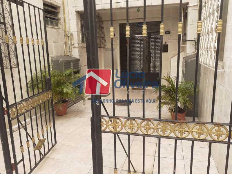 17- Portaria - Apartamento 2 quartos à venda Olaria, Rio de Janeiro - R$ 180.000 - VPAP21331 - 18