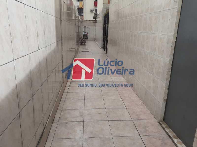 19- CorredAcesso - Apartamento 2 quartos à venda Olaria, Rio de Janeiro - R$ 180.000 - VPAP21331 - 20
