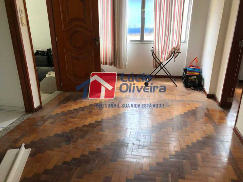 1 sala. - Apartamento 3 quartos à venda Penha, Rio de Janeiro - R$ 270.000 - VPAP30326 - 1