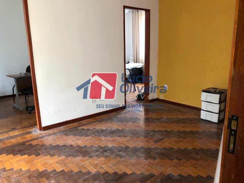 2 sala. - Apartamento 3 quartos à venda Penha, Rio de Janeiro - R$ 270.000 - VPAP30326 - 3