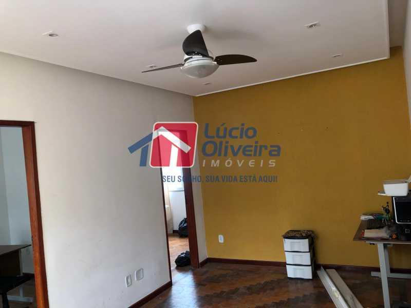 3 sala. - Apartamento 3 quartos à venda Penha, Rio de Janeiro - R$ 270.000 - VPAP30326 - 4