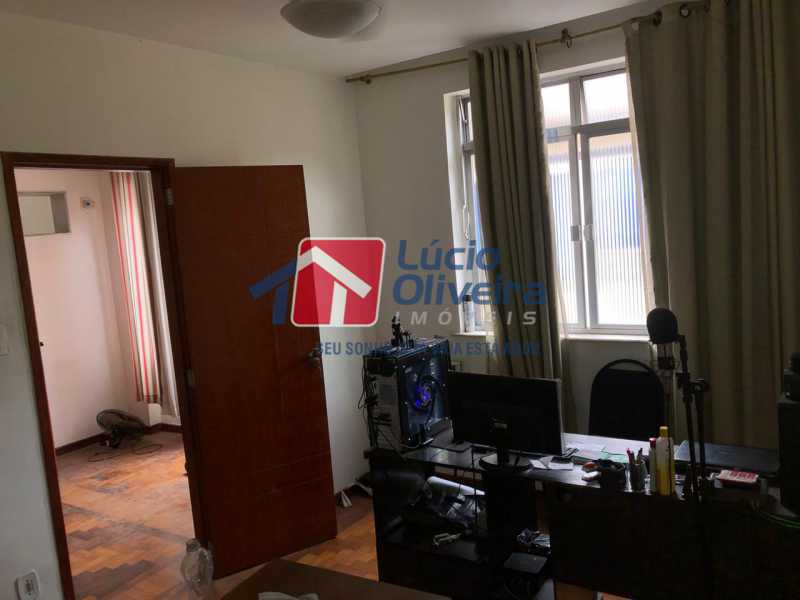 5 quarto. - Apartamento 3 quartos à venda Penha, Rio de Janeiro - R$ 270.000 - VPAP30326 - 5