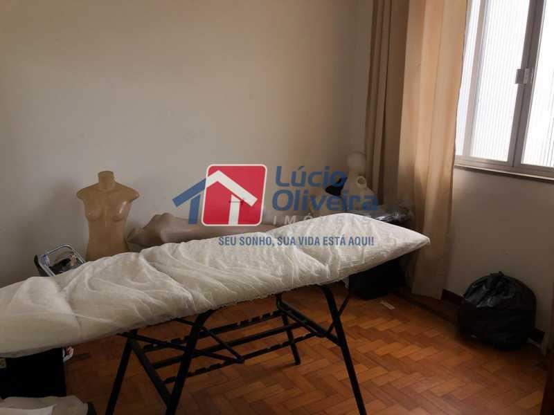 6 quarto. - Apartamento 3 quartos à venda Penha, Rio de Janeiro - R$ 270.000 - VPAP30326 - 6