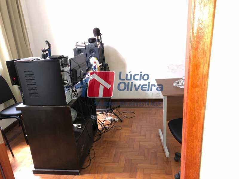 7 quarto. - Apartamento 3 quartos à venda Penha, Rio de Janeiro - R$ 270.000 - VPAP30326 - 7