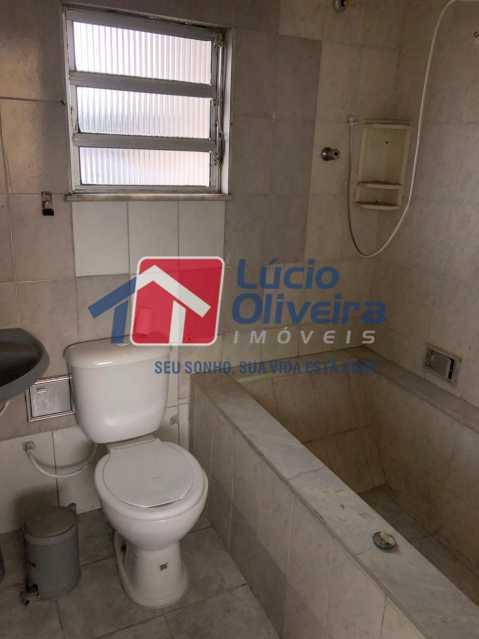 11 banheiro. - Apartamento 3 quartos à venda Penha, Rio de Janeiro - R$ 270.000 - VPAP30326 - 11