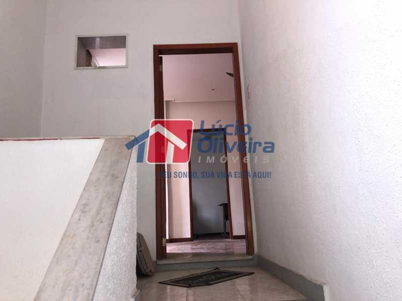 16 entrada. - Apartamento 3 quartos à venda Penha, Rio de Janeiro - R$ 270.000 - VPAP30326 - 16