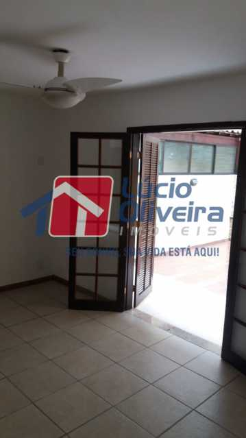 2 sala. - Casa 3 quartos à venda Penha Circular, Rio de Janeiro - R$ 500.000 - VPCA30189 - 3