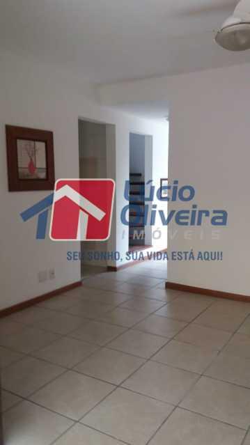 3 sala. - Casa 3 quartos à venda Penha Circular, Rio de Janeiro - R$ 500.000 - VPCA30189 - 4