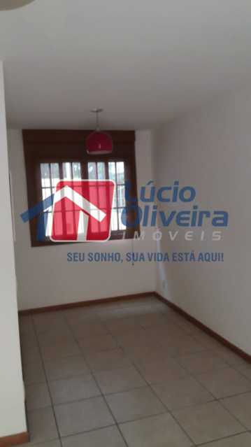 4 quarto. - Casa 3 quartos à venda Penha Circular, Rio de Janeiro - R$ 500.000 - VPCA30189 - 5