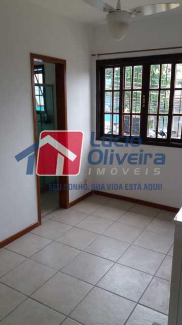 5 quarto. - Casa 3 quartos à venda Penha Circular, Rio de Janeiro - R$ 500.000 - VPCA30189 - 6