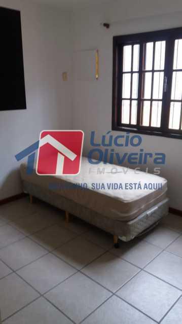 6 quarto. - Casa 3 quartos à venda Penha Circular, Rio de Janeiro - R$ 500.000 - VPCA30189 - 7