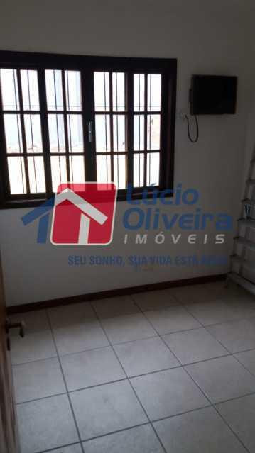 7 quarto. - Casa 3 quartos à venda Penha Circular, Rio de Janeiro - R$ 500.000 - VPCA30189 - 8