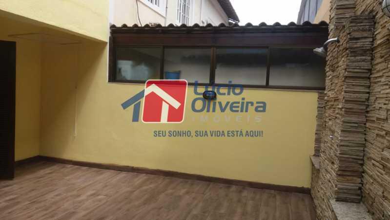 14 quintal. - Casa 3 quartos à venda Penha Circular, Rio de Janeiro - R$ 500.000 - VPCA30189 - 15
