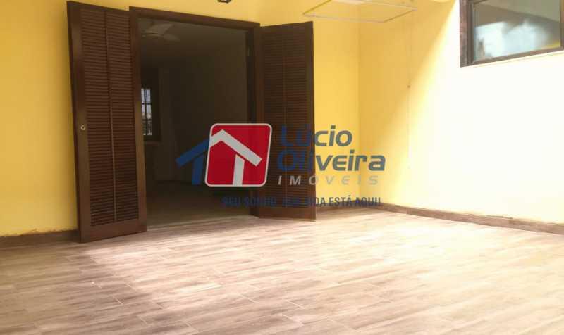 17 quintal. - Casa 3 quartos à venda Penha Circular, Rio de Janeiro - R$ 500.000 - VPCA30189 - 18