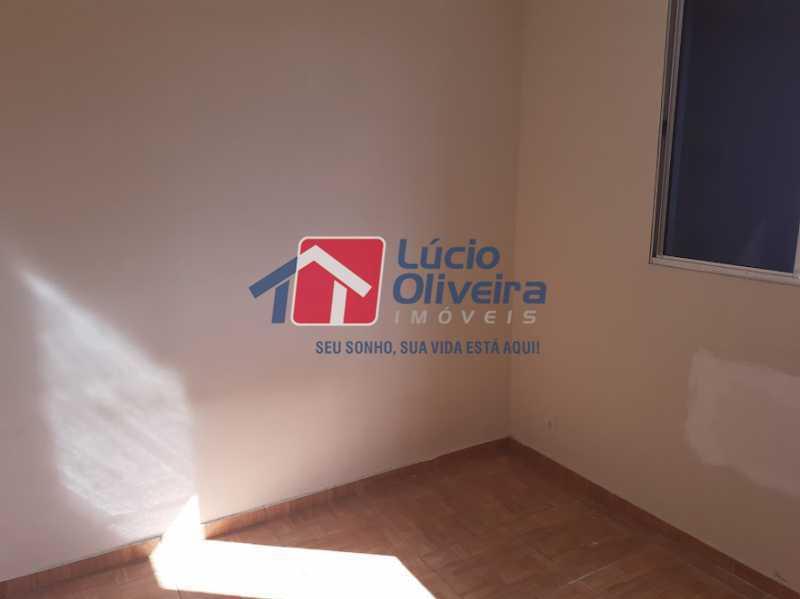 07- Quarto C. - Apartamento Pavuna, Rio de Janeiro, RJ À Venda, 2 Quartos, 55m² - VPAP21335 - 8