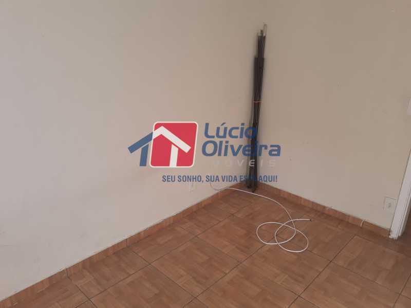 09- Quarto S. - Apartamento Pavuna, Rio de Janeiro, RJ À Venda, 2 Quartos, 55m² - VPAP21335 - 10