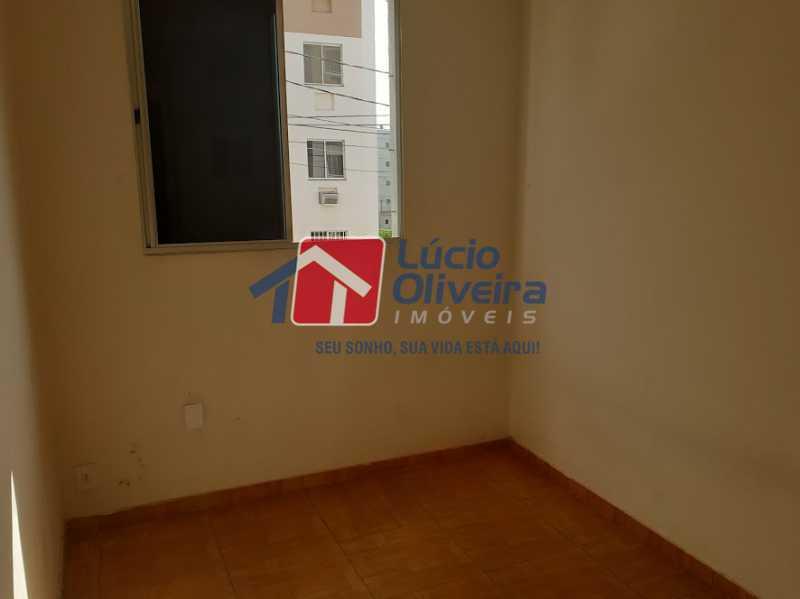 10- Quarto S. - Apartamento Pavuna, Rio de Janeiro, RJ À Venda, 2 Quartos, 55m² - VPAP21335 - 11