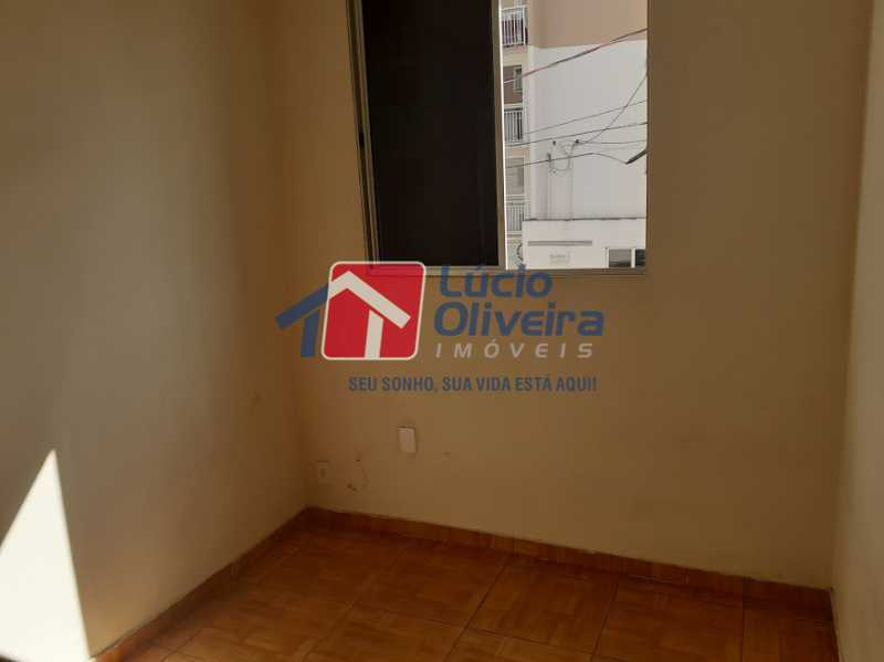 11- Quarto S. - Apartamento Pavuna, Rio de Janeiro, RJ À Venda, 2 Quartos, 55m² - VPAP21335 - 12