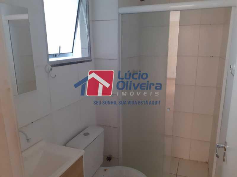 13- BH Social - Apartamento Pavuna, Rio de Janeiro, RJ À Venda, 2 Quartos, 55m² - VPAP21335 - 14