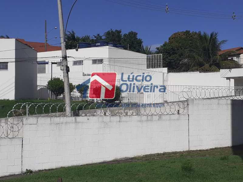 26- Clube do Condominio - Apartamento Pavuna, Rio de Janeiro, RJ À Venda, 2 Quartos, 55m² - VPAP21335 - 27