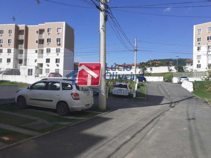 27- Condominio - Apartamento Pavuna, Rio de Janeiro, RJ À Venda, 2 Quartos, 55m² - VPAP21335 - 28