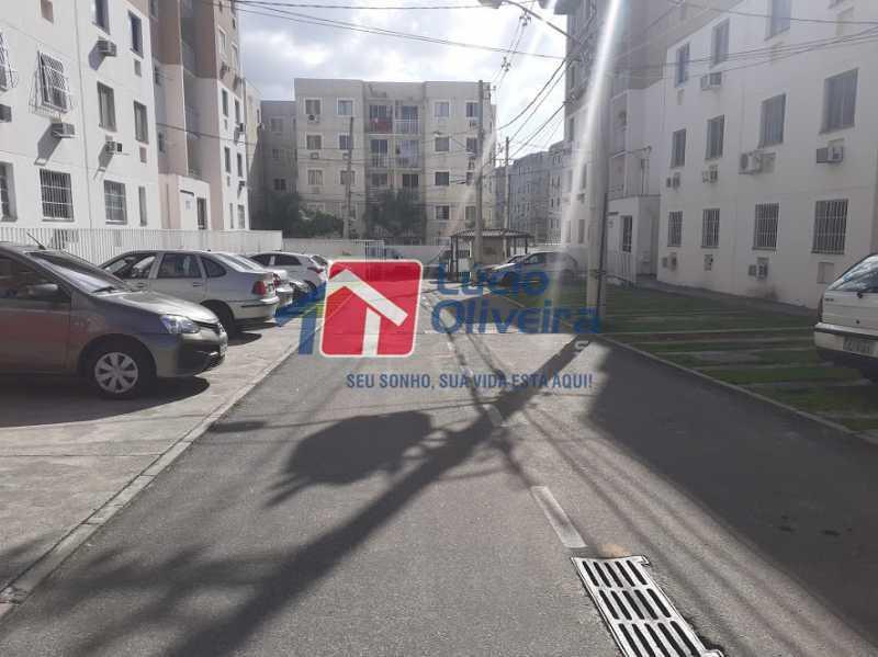 28- Condominio - Apartamento Pavuna, Rio de Janeiro, RJ À Venda, 2 Quartos, 55m² - VPAP21335 - 29