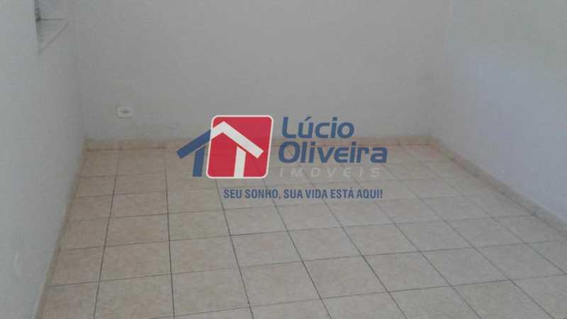 1 sala - Apartamento 1 quarto à venda Olaria, Rio de Janeiro - R$ 180.000 - VPAP10145 - 1