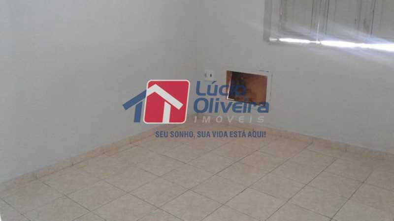 2 quarto - Apartamento 1 quarto à venda Olaria, Rio de Janeiro - R$ 180.000 - VPAP10145 - 3