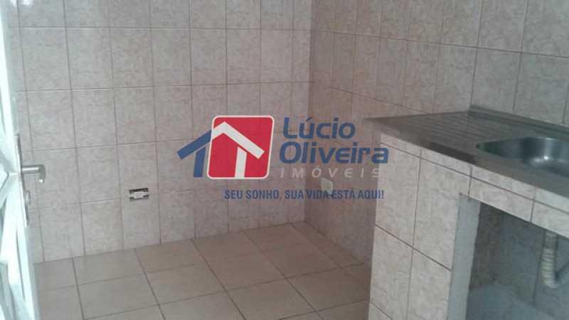 3 cozinha - Apartamento 1 quarto à venda Olaria, Rio de Janeiro - R$ 180.000 - VPAP10145 - 4