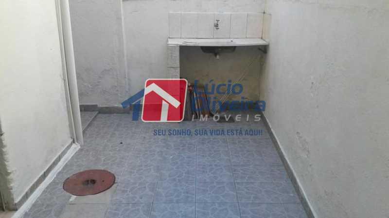5 area - Apartamento 1 quarto à venda Olaria, Rio de Janeiro - R$ 180.000 - VPAP10145 - 6
