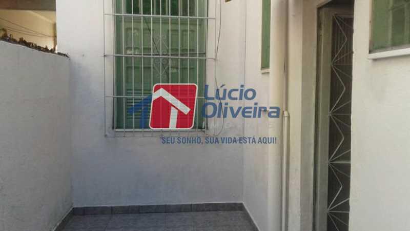6 area - Apartamento 1 quarto à venda Olaria, Rio de Janeiro - R$ 180.000 - VPAP10145 - 7