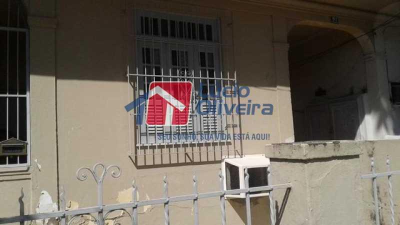 8 frente - Apartamento 1 quarto à venda Olaria, Rio de Janeiro - R$ 180.000 - VPAP10145 - 9
