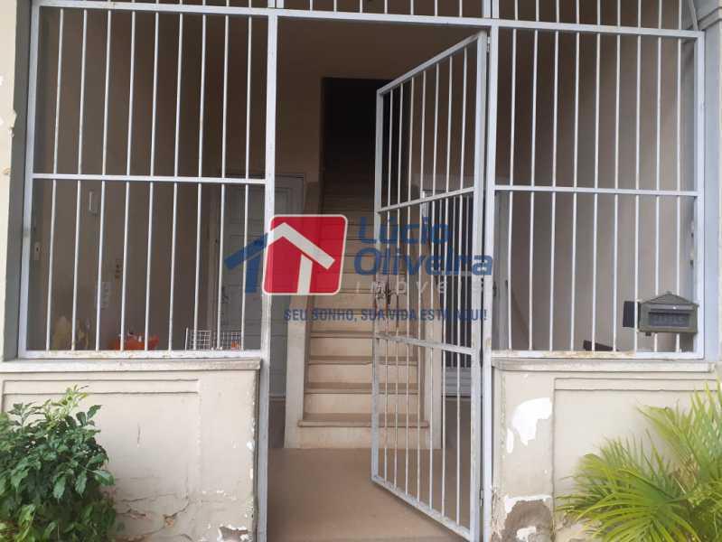 9 frente. - Apartamento 1 quarto à venda Olaria, Rio de Janeiro - R$ 180.000 - VPAP10145 - 10