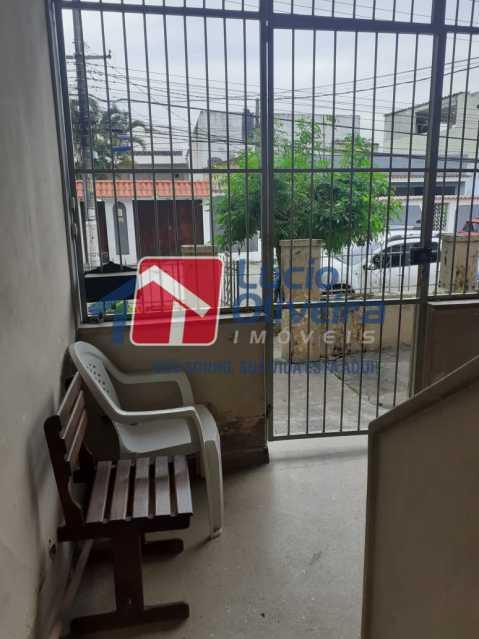 10 entrada. - Apartamento 1 quarto à venda Olaria, Rio de Janeiro - R$ 180.000 - VPAP10145 - 11