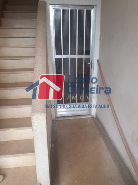 11 entrada. - Apartamento 1 quarto à venda Olaria, Rio de Janeiro - R$ 180.000 - VPAP10145 - 12