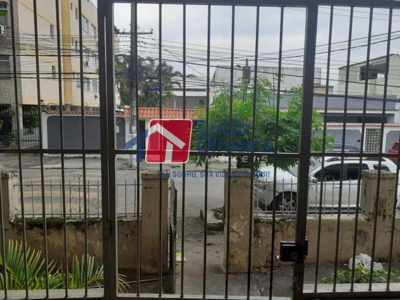 12 entrada. - Apartamento 1 quarto à venda Olaria, Rio de Janeiro - R$ 180.000 - VPAP10145 - 13