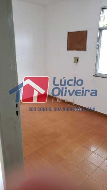 4-Quarto... - Apartamento 2 quartos à venda Inhaúma, Rio de Janeiro - R$ 155.000 - VPAP21370 - 5