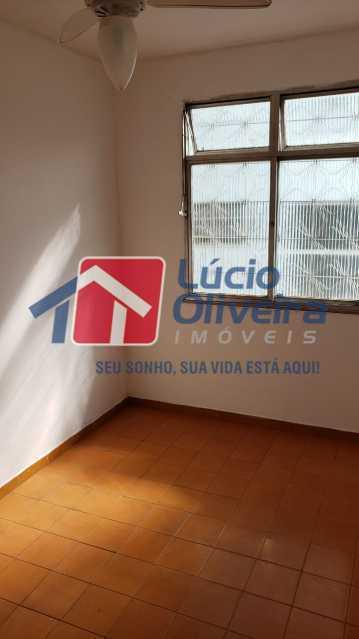 5-Quarto... - Apartamento 2 quartos à venda Inhaúma, Rio de Janeiro - R$ 155.000 - VPAP21370 - 6