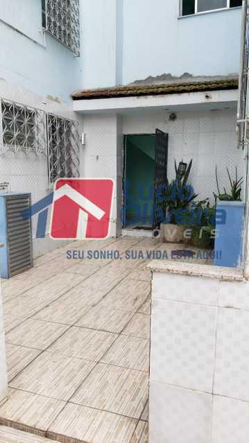 17-Portaria Predio - Apartamento 2 quartos à venda Inhaúma, Rio de Janeiro - R$ 155.000 - VPAP21370 - 16