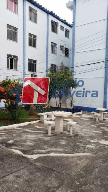 18-Praça Condominio - Apartamento 2 quartos à venda Inhaúma, Rio de Janeiro - R$ 155.000 - VPAP21370 - 17