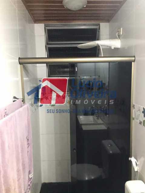 banh soc - Apartamento 2 quartos à venda Vigário Geral, Rio de Janeiro - R$ 168.000 - VPAP21394 - 14