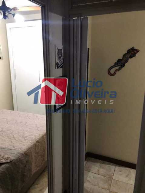 circ - Apartamento 2 quartos à venda Vigário Geral, Rio de Janeiro - R$ 168.000 - VPAP21394 - 3