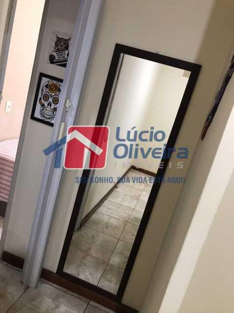 circulacao 2 - Apartamento 2 quartos à venda Vigário Geral, Rio de Janeiro - R$ 168.000 - VPAP21394 - 4