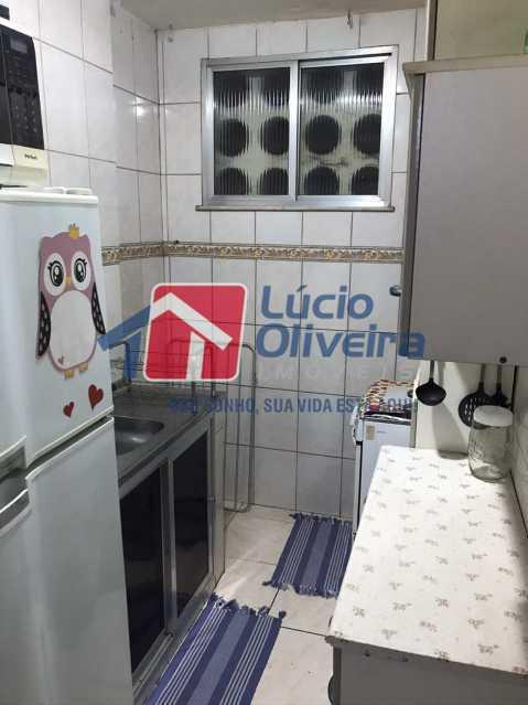 coz 1 - Apartamento 2 quartos à venda Vigário Geral, Rio de Janeiro - R$ 168.000 - VPAP21394 - 10