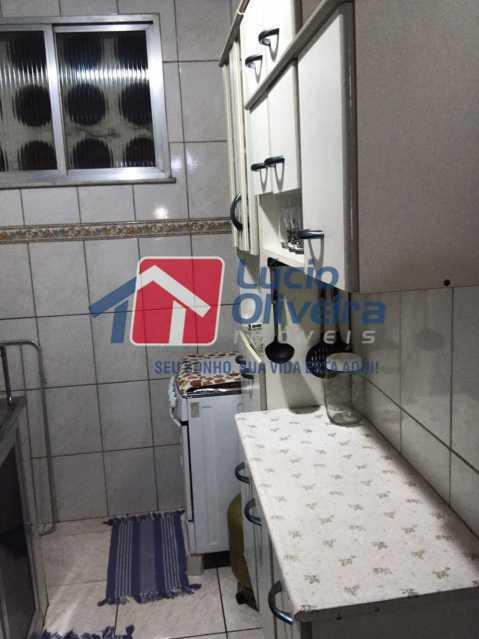 coz 2 - Apartamento 2 quartos à venda Vigário Geral, Rio de Janeiro - R$ 168.000 - VPAP21394 - 13